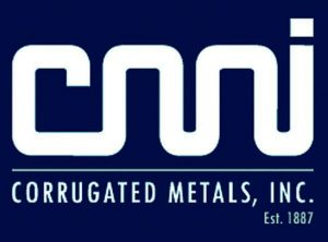 Corrugated Metals Inc.